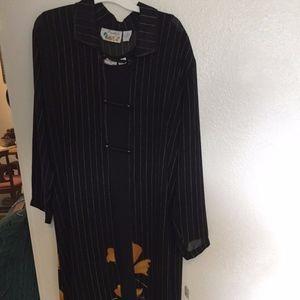 NWT 2 Piece Dress